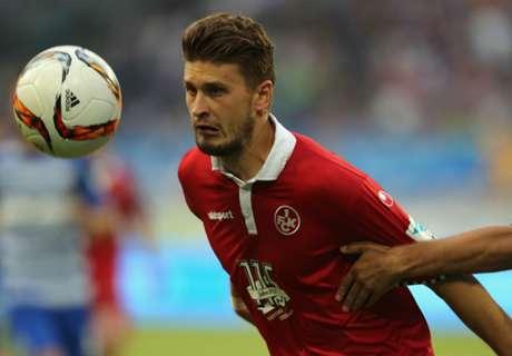 2. Liga: Klich verlässt den 1. FCK