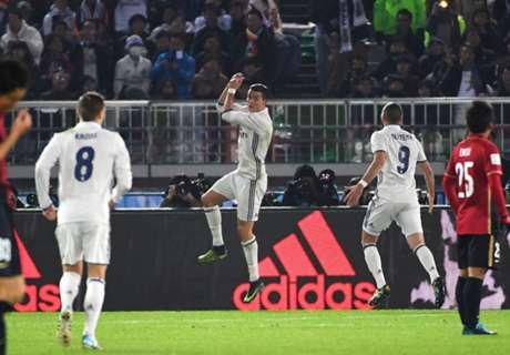 Real Madrid, sorpasso al Barca per titoli