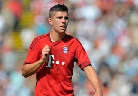 Ribery-Bruder verlässt FC Bayern