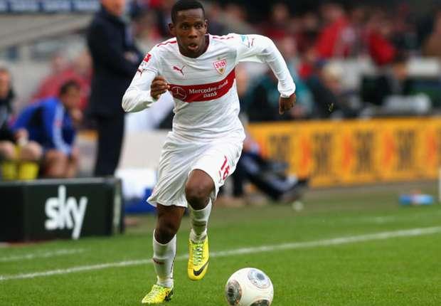 Ibrahima Traore: Ab nächster Saison ein Gladbacher