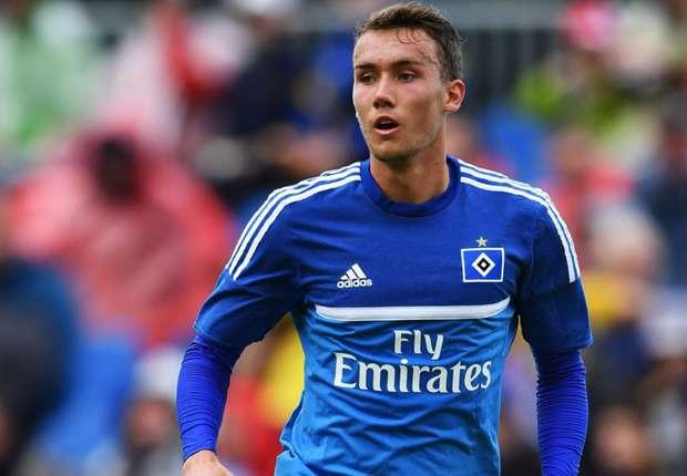 HSV Gewinnt Testspiel Gegen Regionalligist BFC Dynamo