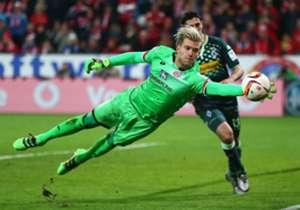 Loris Karius - Mainz 05