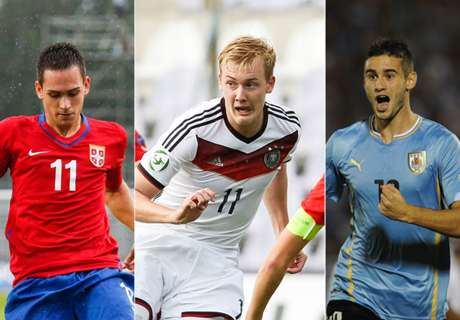 PREVIEW Piala Dunia U-20