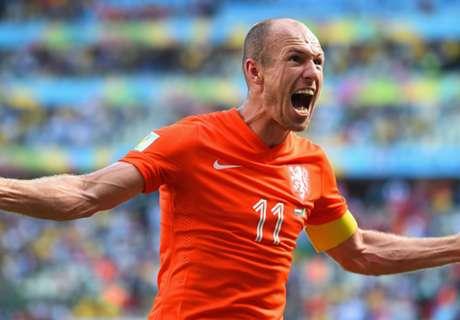 Ini Skuat Lengkap Timnas Belanda