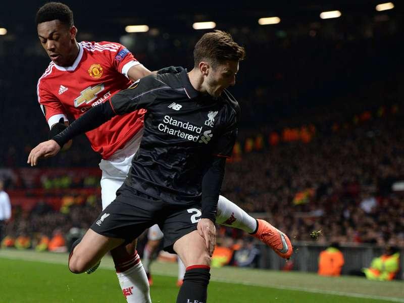 Manchester United Spiele