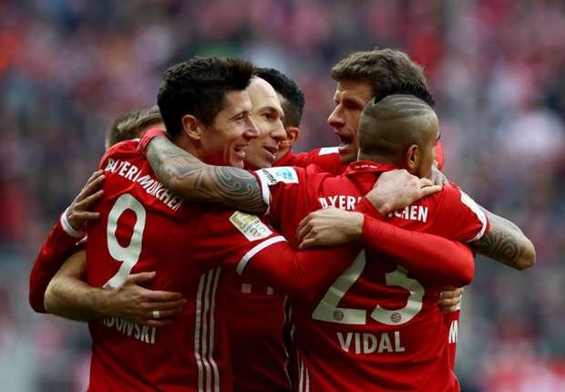 Le Bayern a-t-il déjà remporté la Bundesliga ?