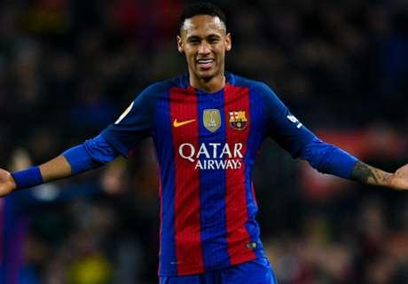 Mourinho in Kontakt mit Neymar?