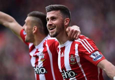 Southampton goleó al City