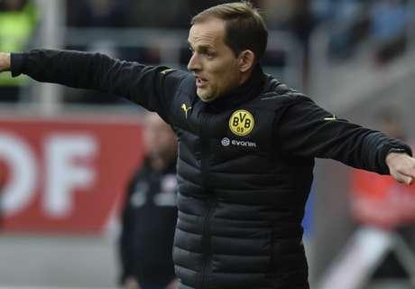 Borussia Dortmund: Die Leiden des Thomas T.