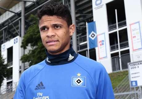 HSV: Santos-Verkauf droht zu platzen