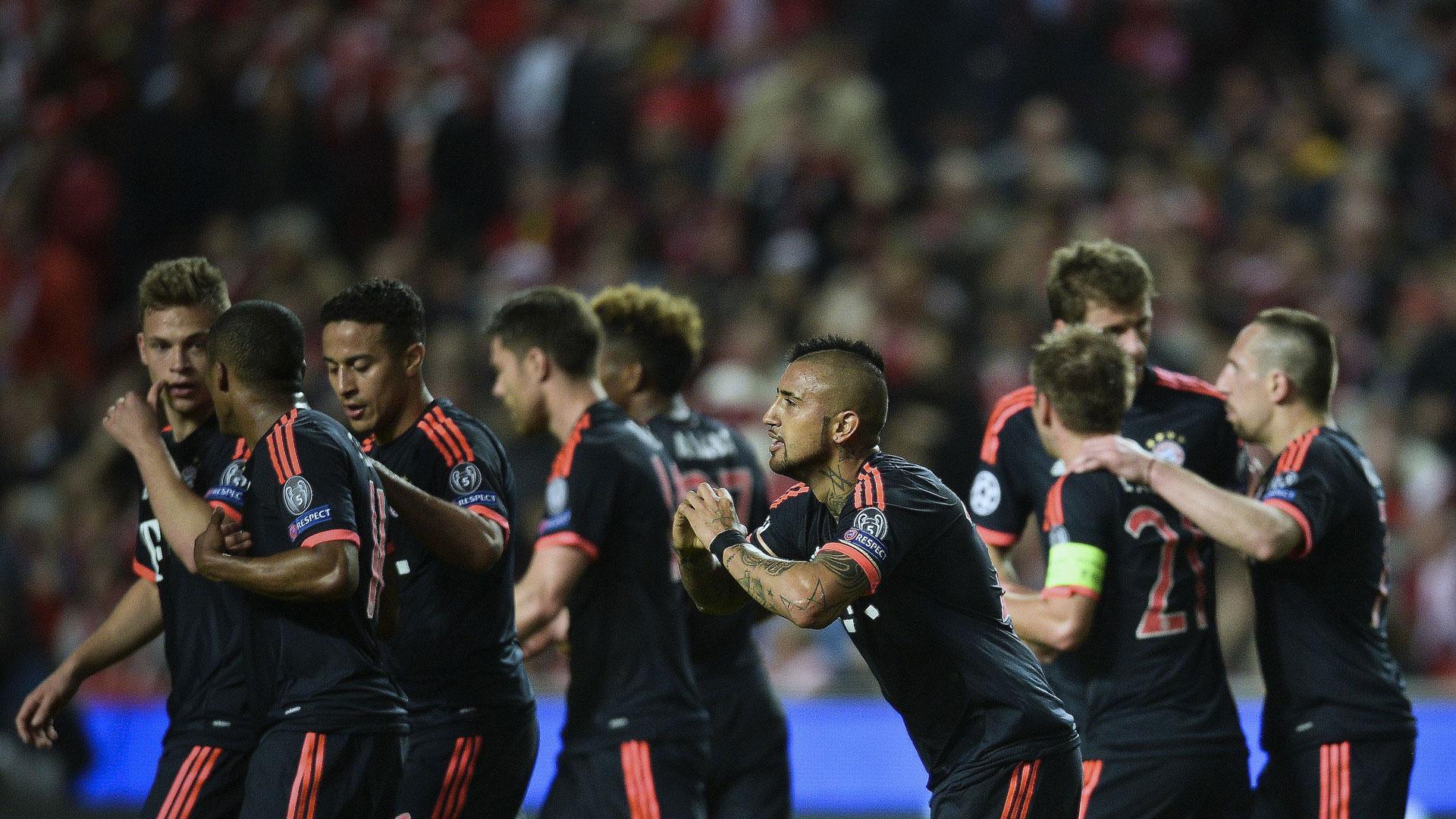 ليفربول يواجه بايرن ميونخ في أولى مباريات كأس أودي الودية — اليمن العربي