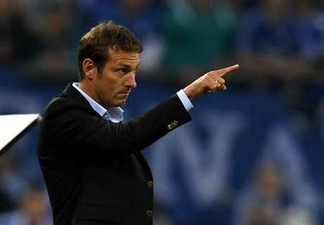 Schalke braucht ein Fußball-Wunder