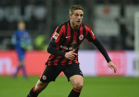 Oczipka kurz vor Schalke-Wechsel