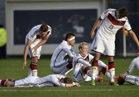 REVIEW: Portugal & Jerman Terhenti Di Perempat-Final