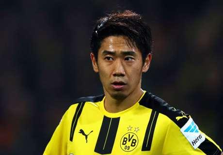 BVB-Star verletzt sich bei Länderspiel