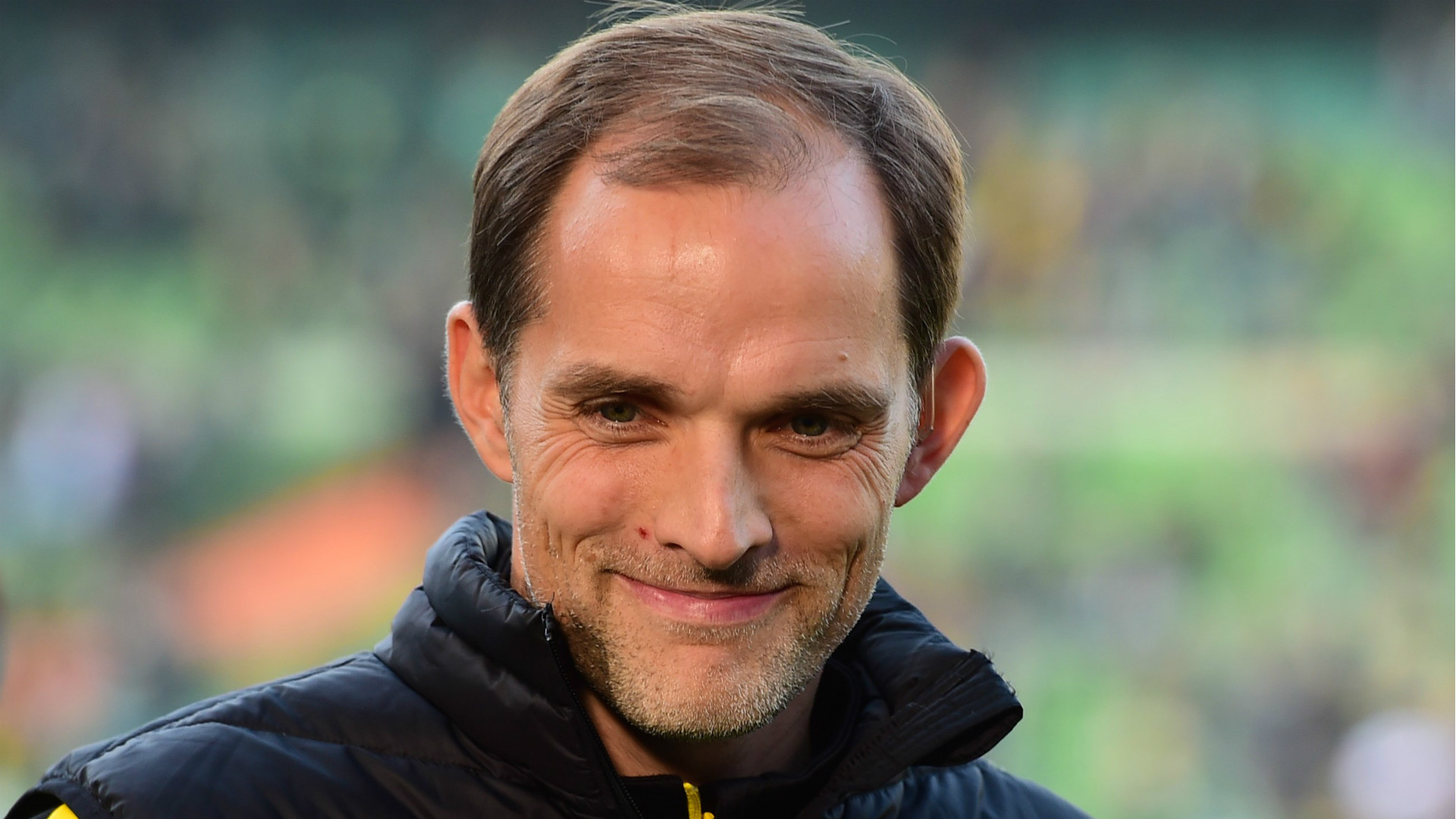 Borussia Dortmund sacks Thomas Tuchel as coach