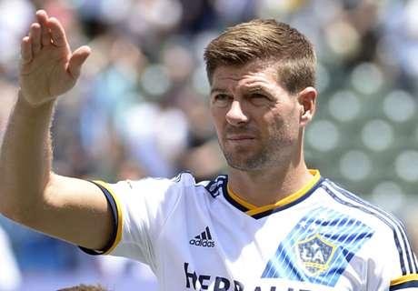 Gerrard contacté par une D3 anglaise ?