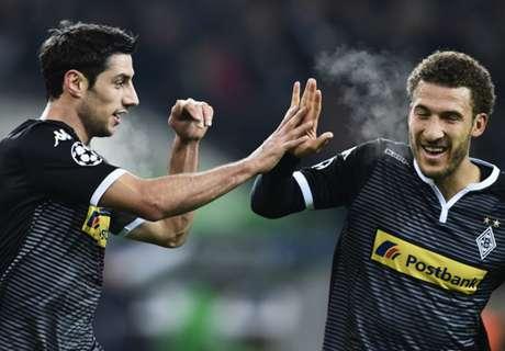Borussia wahrt UEL-Chance gegen Sevilla