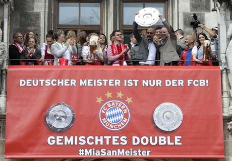 Bundesliga: Previa Jornada 32