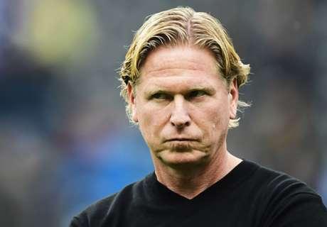 LIVE: Hamburg v Borussia Dortmund