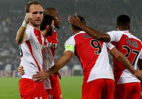 Ligue 1, 20ª - Monaco aggancia Nizza