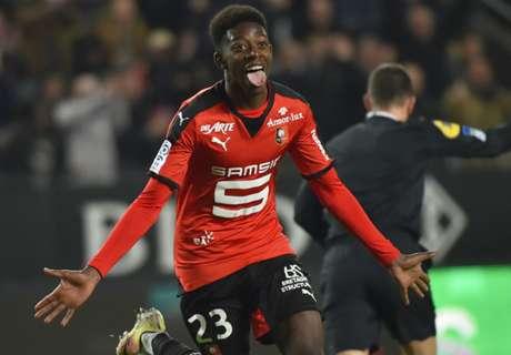 BVB se aseguró a Ousmane Dembelé