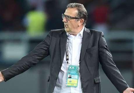 Algerien findet neuen Nationaltrainer