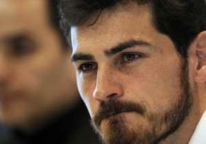 Kein Spieler ist in der Champions League öfter aufgelaufen als Iker Casillas. Nach 162 Spielen im Wettbewerb steht er nun womöglich vor seinen letzten beiden Partien in der UCL. Goal fasst seine bemerkenswertesten Momente zusammen.