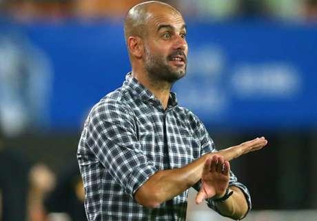 """Pep Guardiola """"Je ne veux pas être un problème pour le Bayern"""""""