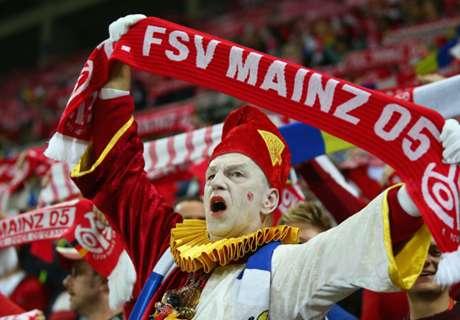 Mainz vermeldet Rekordumsatz