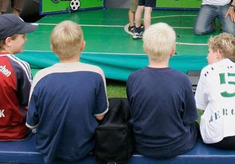 Ärger um Jugendfußball in Niederlanden
