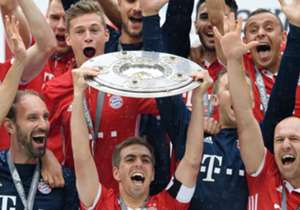 With Carlo Ancelotti taking over champions Bayern Munich and Thomas Tuchel making a number of new signings at Borussia Dortmund, we take a look at how Bundesliga clubs are set to line up in 2016-17