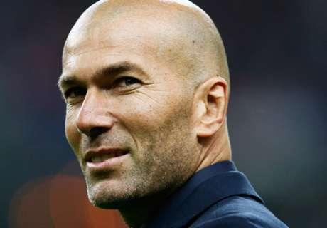 Zidane: Real & PSG besser als Bayern