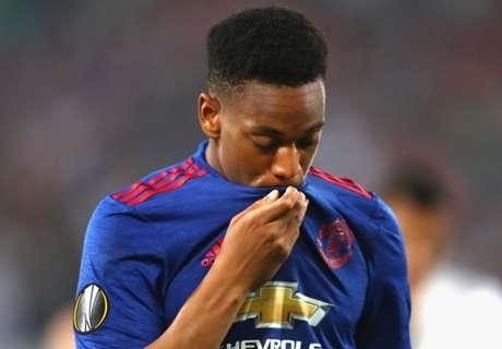 United: B-Elf kann nicht beeindrucken