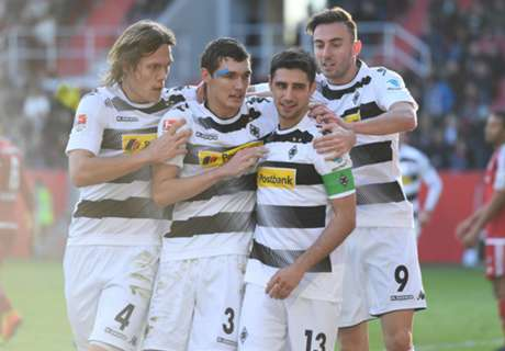 REVIEW Bundesliga Jerman