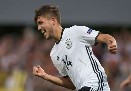 DFB-Talent Gül hat neuen Verein