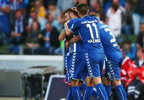 Wetten: Bundesliga-Aufstieg