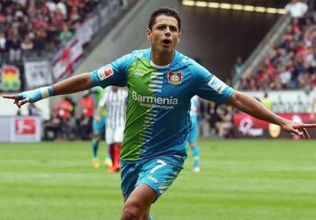 Galería: Mejores mexicanos en el FIFA 17