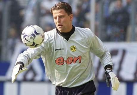 Dortmund verlengt contract doelman