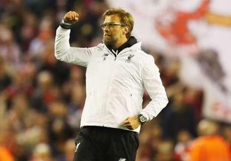 Hertha: Reds-Talent im Probetraining