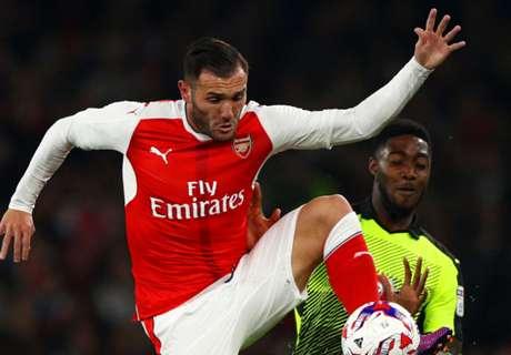 Arsenal-Star denkt an Abschied