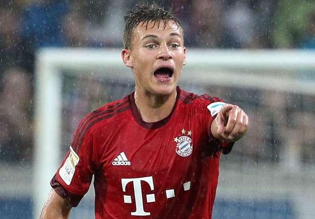 Joshua Kimmich Yakin Karirnya Bersinar Bersama Munich | Berita Bola