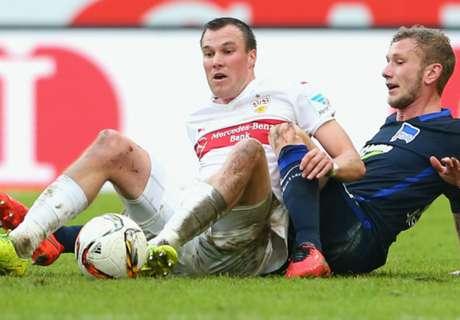 Bilder: VfB und Kölle obenauf