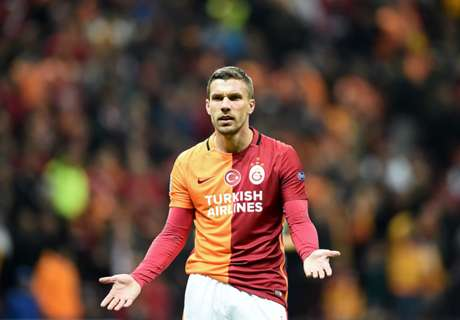 Süper Lig: Frust bei Gala und Besiktas