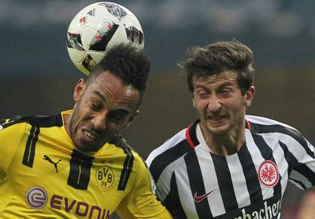 Wetten: Frankfurt vs. Borussia Dortmund