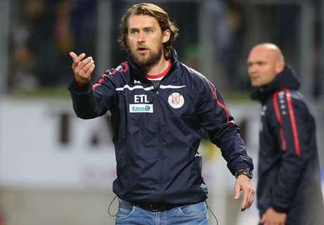 Kuriose Trainer-Entlassung in Köln