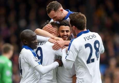 Chape convida Leicester para amistoso