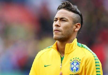 Gerson: Neymar nicht gut genug