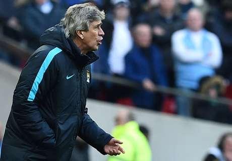 City-Coach Pellegrini: Chance nutzen