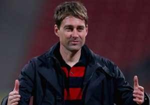 Rene Weiler gewann von seinen 15 Spielen als Club-Coach bisher sechs
